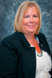Robin Schaefer : Director of Operations